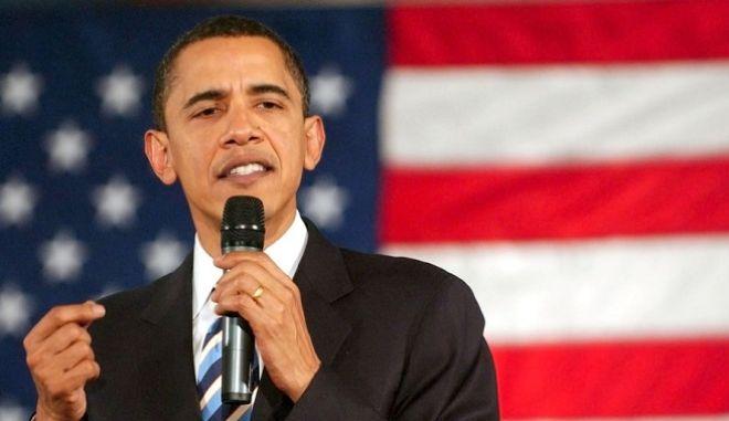 Ομπάμα:Θα επικρατήσουμε έναντι της τρομοκρατικής απειλής