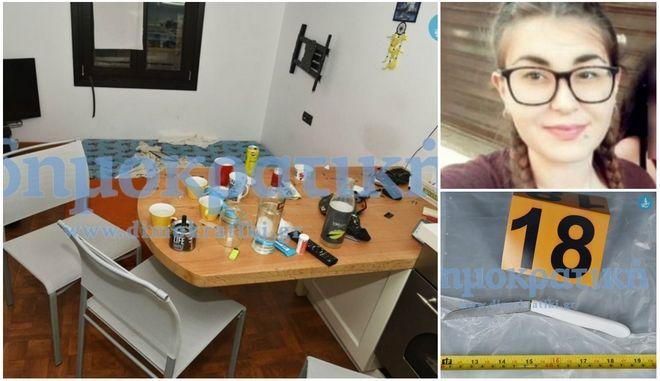 Δολοφονία Τοπαλούδη: Φρικιαστικά ντοκουμέντα μέσα από το εξοχικό του μαρτυρίου