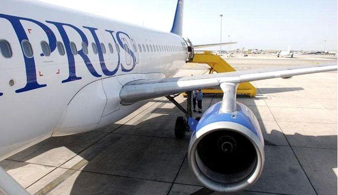 Τελεσίγραφο για αναστολή άδειας στις Κυπριακές Αερογραμμές