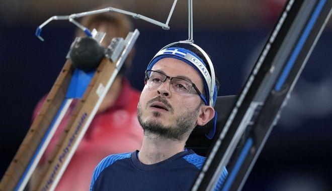 Παραολυμπιακοί Αγώνες: Χάλκινο μετάλλιο στο μπότσια η μεικτή ομάδα της Ελλάδας