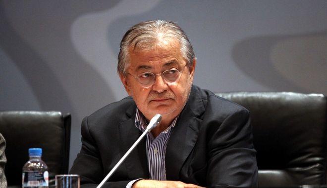 Παραπομπή σε δίκη του διοικητή του ΙΚΑ Ροβέρτου Σπυρόπουλου ζητά ο εισαγγελέας