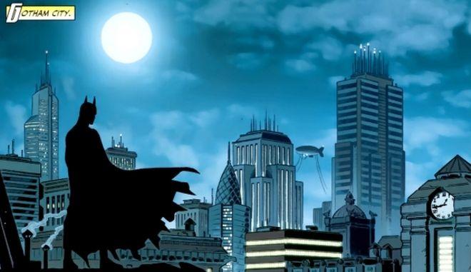 Το San Francisco θα γίνει για μια μέρα Gotham City για ένα 5χρονο αγοράκι με λευχαιμία