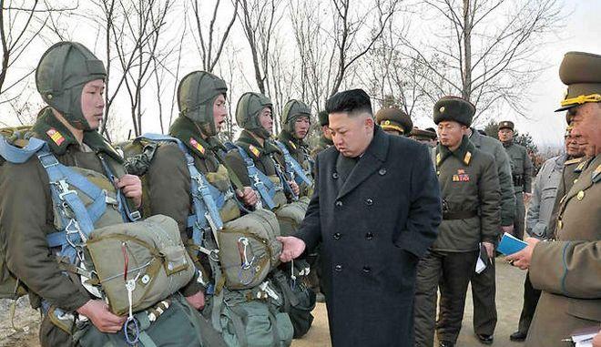 Νέες αυστηρές κυρώσεις επέβαλε ο ΟΗΕ στη Βόρεια Κορέα για το πυρηνικό της πρόγραμμα