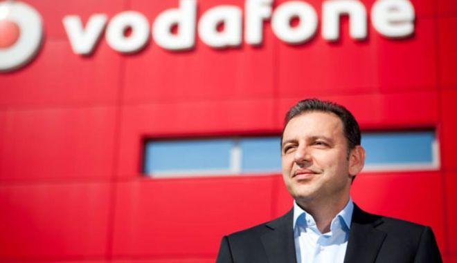 H Vodafone καταλύτης και φορέας αλλαγής στις τηλεπικοινωνίες της Ελλάδας