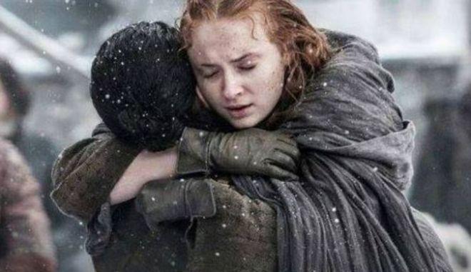 Game of Thrones: Η νέα θεωρία για τη Σάνσα Σταρκ ανατρέπει τις ισορροπίες