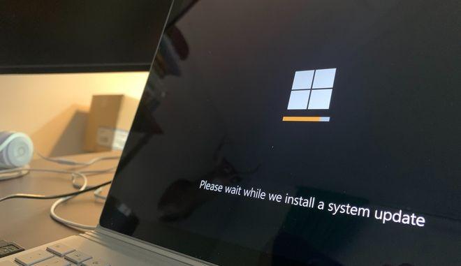"Microsoft: Εξέδωσε επείγουσα προειδοποίηση ασφαλείας - ""Κάντε update αμέσως"""