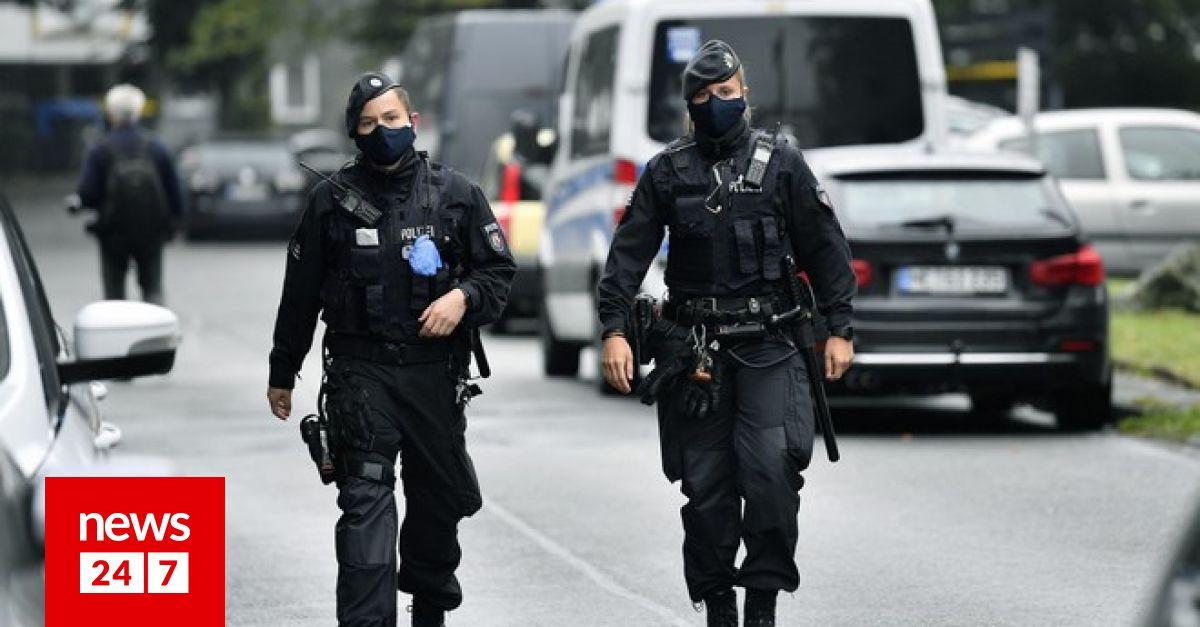 Γερμανία: Aκροδεξιοί αστυνομικοί αντιμετωπίζουν μείωση μισθού έως και 50% – Κόσμος