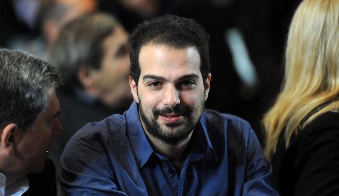 Σακελλαρίδης: Αισιοδοξούμε για πρωτιά. Τι θα κάνουμε στον Δήμο Αθηναίων