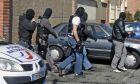 Έρευνες της αστυνομίας το 2012 για εντοπισμό του Μοαμέντ Μερά (AP Photo/Remy de la Mauviniere)