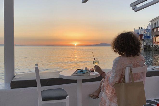 Άνοιγμα τουρισμού στην Ελλάδα
