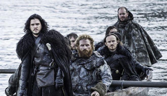 Game of Thrones: Πιθανοί τρεις ακόμη κύκλοι της επιτυχημένης σειράς