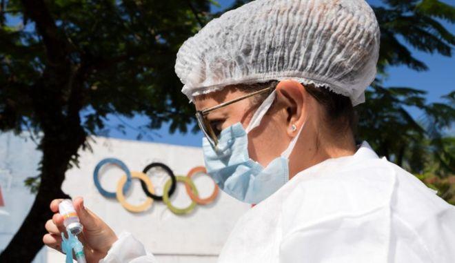 Εν αμφιβόλω η διεξαγωγή των Ολυμπιακών Αγώνων του Τόκιο, λόγω του κορονοϊού