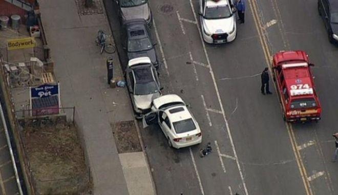 ΗΠΑ: Αυτοκίνητο έπεσε πάνω σε πεζούς - Δύο παιδιά νεκρά