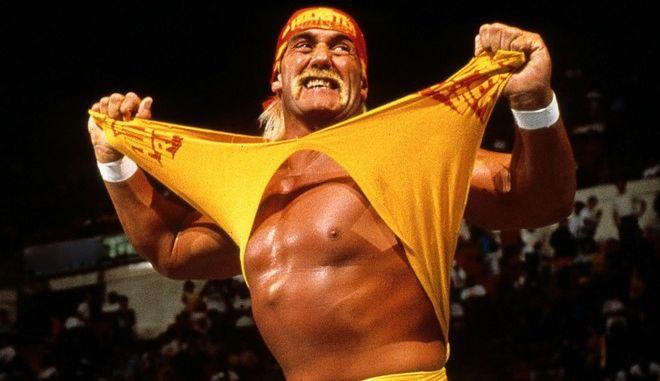 Τέλος εποχής για τον Hulk Hogan. Διεγράφη από το WWE λόγω ρατσιστικών σχολίων
