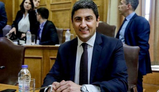 """Αυγενάκης: """"Οριο εκλογής μέχρι τα 71 χρόνια"""""""