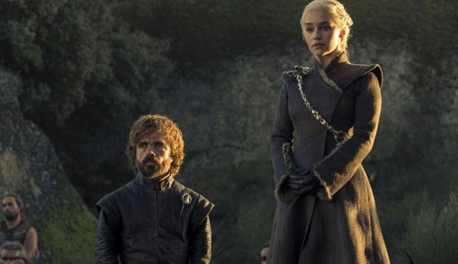 Game of Thrones: Xάκερ υπέκλεψαν το τελευταίο επεισόδιο και απειλούν με διαρροή
