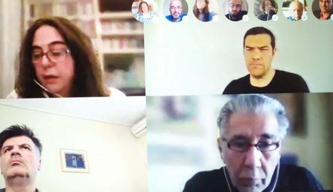ΣΥΡΙΖΑ: Να ενταχθούν στα μέτρα στήριξης 15.000 εργαζόμενοι στον πολιτισμό