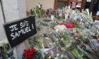 Φόρος τιμής στον Σαμουέλ Πατί