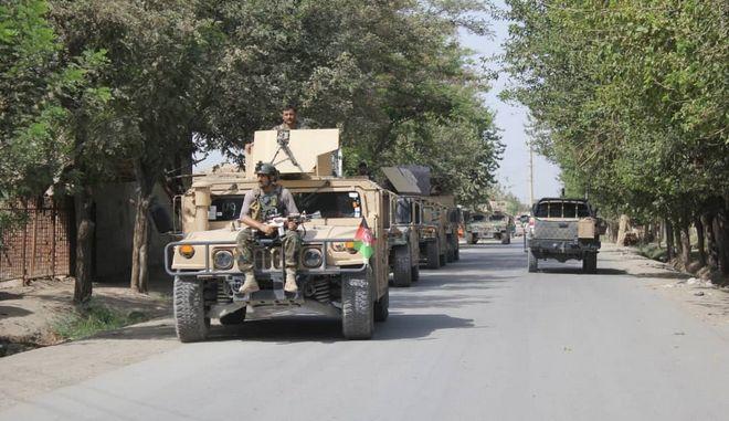 Καμπούλ (ΦΩΤΟ Αρχείου)