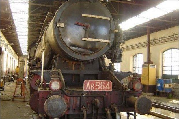 Ολοκαύτωμα: Βρέθηκε το πρώτο τρένο που μετέφερε Εβραίους στο Άουσβιτς