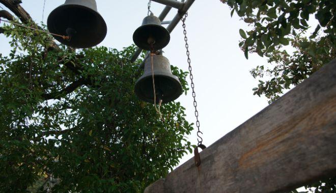 Δίστομο: Συμμορία κλέβει καμπάνες από τις εκκλησίες