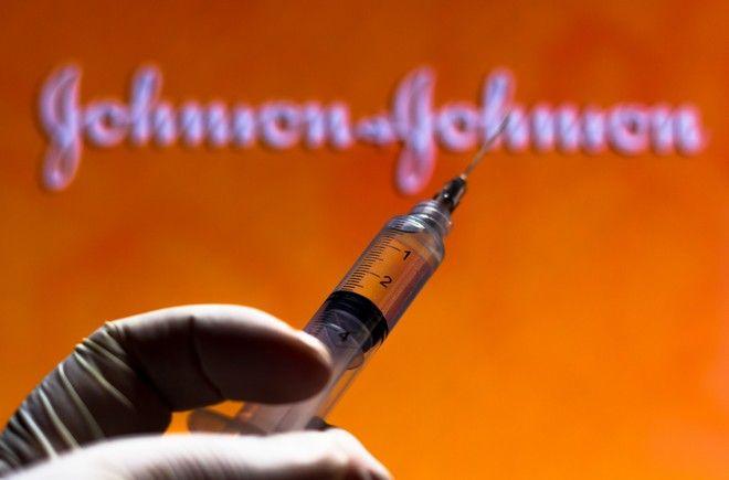 Εμβόλιο της Johnson & Johnson