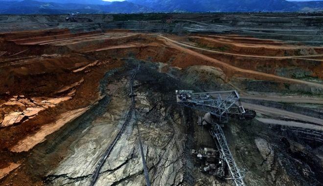 ΔΕΗ και ΥΠΕΝ καταρτίζουν τη λίστα μονάδων και ορυχείων προς πώληση