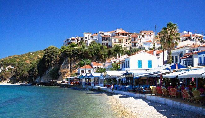 Επιστολή Πατούλη σε Γιούνκερ και Μοσκοβισί για τον ΦΠΑ στα νησιά