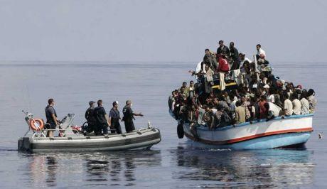 Πόσα κερδίζουν οι διακινητές παράνομων μεταναστών στην Ελλάδα
