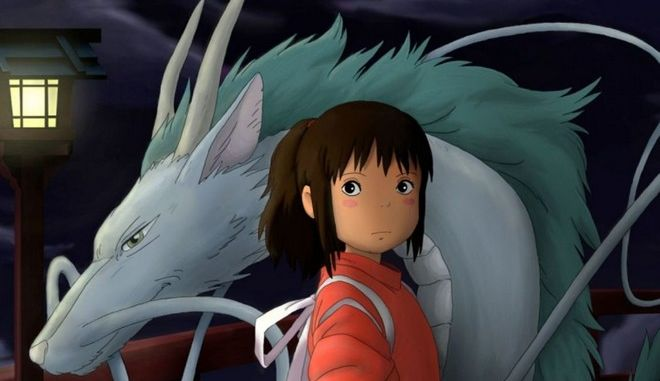 "Studio Ghibli: ""Σπάει"" τη χρόνια παράδοσή του και ετοιμάζει ταινία 3d animation"