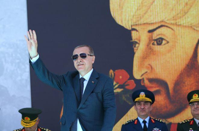 Ερντογάν: Γιατί γιόρτασε (για πρώτη φορά) μία νίκη του 11ου αιώνα κατά των Βυζαντινών;