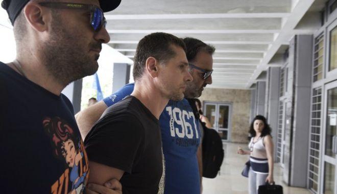 Ξέπλυμα μέσω Bitcoin: Ρωσικό ενδιαφέρον για τη σύλληψη στη Χαλκιδική
