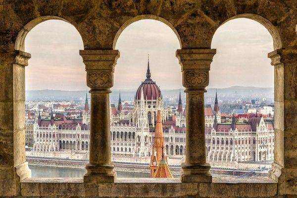 Βουδαπέστη: Το μικρό Παρίσι των ονείρων σας