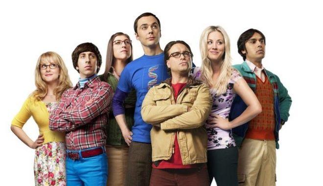 Έγινε το μεγάλο μπαμ: Ανακοινώθηκε (σχεδόν) το τέλος του Big Bang Theory