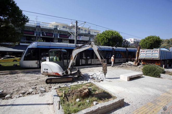 Γλυφάδα: Ανάπλαση του εμπορικού κέντρου υλοποιεί ο δήμος