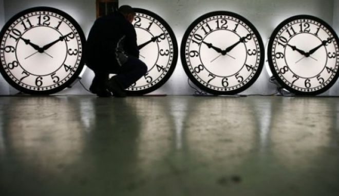 Γιατί την Κυριακή αλλάζει η ώρα σε θερινή και σε τι ωφελεί αυτό
