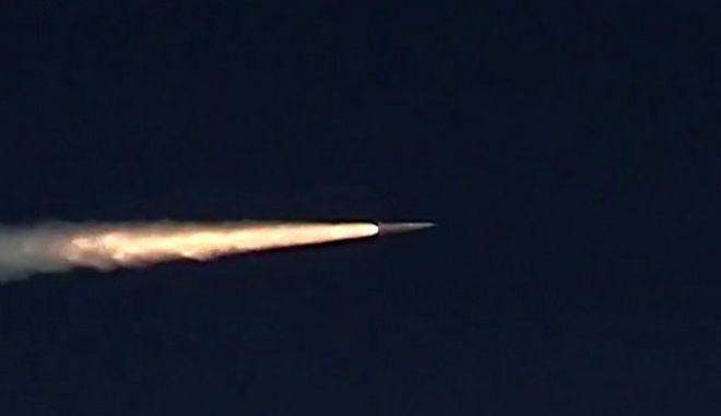 Υπερηχητικός πύραυλος Κινζάλ: Το 'ιδανικό' υπερόπλο του Πούτιν εν δράσει
