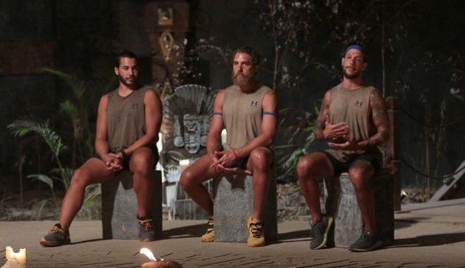 Survivor: Ανατροπή δίχως προηγούμενο - Αυτοί είναι οι τρεις υποψήφιοι προς αποχώρηση