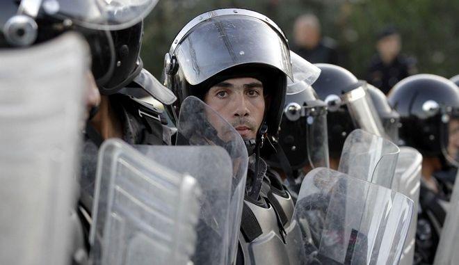 Αστυνομία της Ιορδανίας