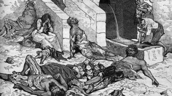 Μηχανή του Χρόνου: Ο Πάπας που διέταξε να σφαχτούν οι γάτες, γιατί πίστευε ότι ήταν ο σατανάς