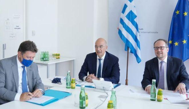 Συμβούλιο ευρωπαίων ΥΠΕΞ: Υπό άτυπη διορία ο Ερντογάν