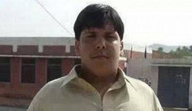 Πακιστανός έφηβος θυσιάστηκε πέφτοντας πάνω στο βομβιστή που θα ανατίναζε το σχολείο