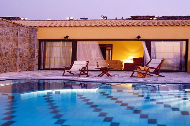 Το καλύτερο οικογενειακό ξενοδοχείο στον κόσμο, είναι στην Κρήτη