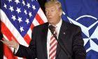 Ο Τραμπ θεωρεί το ΝΑΤΟ 'παρωχημένο'. Ενοχλημένη η Γερμανία