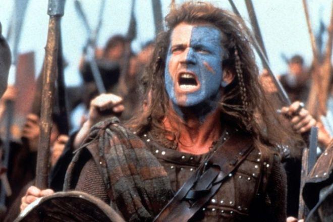 Οι δέκα πιο ιστορικά ανακριβείς ταινίες του κινηματογράφου