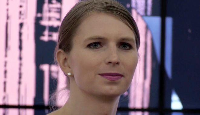 Τσέλσι Μάνινγκ