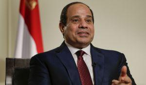 Αίγυπτος: Υποψήφιος για δεύτερη θητεία στην προεδρία της χώρας ο Σίσι