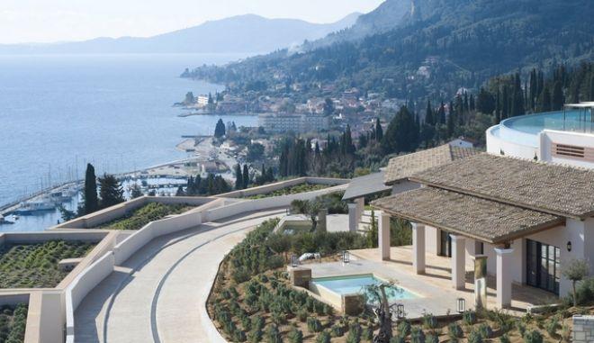 Ανοίγει το Angsana Corfu στην Κέρκυρα