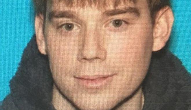 Ο 29χρονος Τράβις Ράινκινγκ εκτιμάται ότι είναι ο δράστης της υπόθεσης