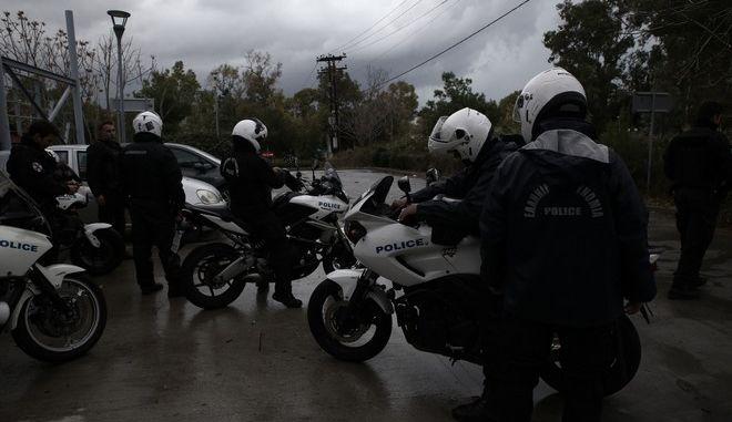 800 επιπλέον αστυνομικοί στους δρόμους της Αττικής